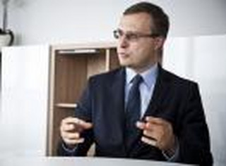 Borys: Finansowanie innowacji jednym z priorytetów Grupy PFR