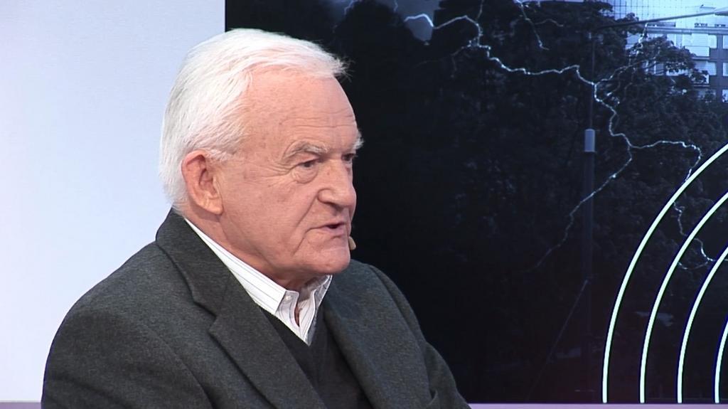 Burza Polityczna: Leszek Miller