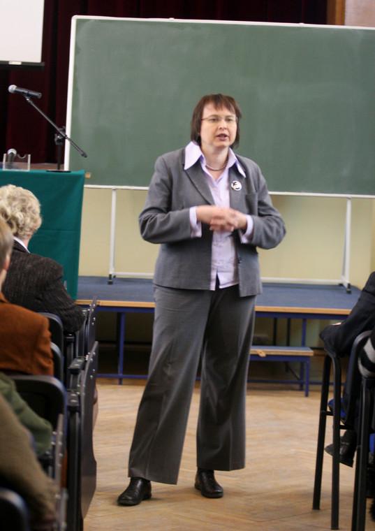 Katarzyna Hall - najgorzej ubrana 2007