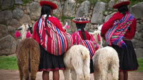 Projekt Dakar - Peru