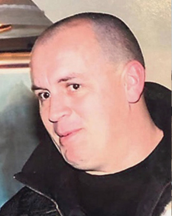 Nebojša Joksović, svedok saradnik u slučaju protiv Darka Šarića