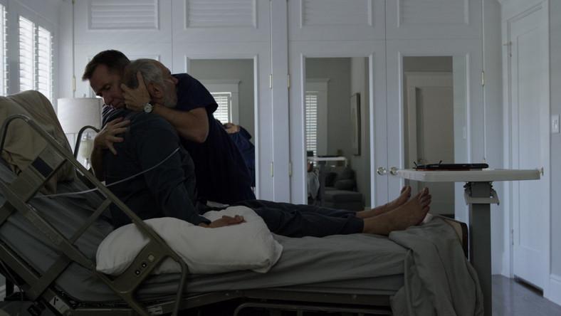 """Tim Roth w nowym filmie Michela Franco, twórcy """"Pragnienia miłości"""""""
