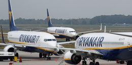 Zła wiadomość dla klientów Ryanair. Kolejne odwołane loty