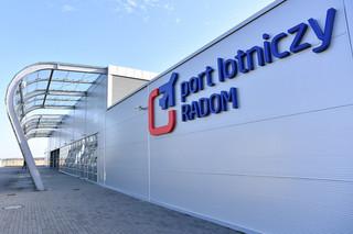Lotnisko w Radomiu? Ma być gotowe w IV kwartale 2021