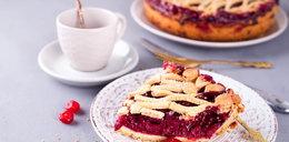 Domowe przetwory zdziałają cuda. Jak zrobić ciasto idealne?