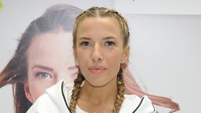 Ewa Chodakowska założyła aparat ortodontyczny