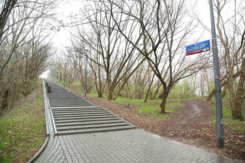 Historyczne parki będą jak nowe