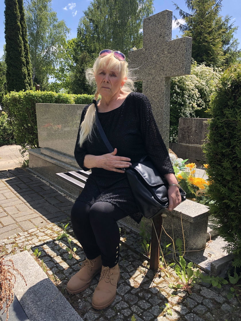 Matka zamordowanej 24 lata temu córki prosi o wsparcie: Nie stać mnie na godny pogrzeb Asi