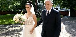 Szczęśliwy dzień Schetyny. Wydał córkę za mąż za wschodzącą gwiazdę koszykówki
