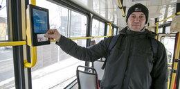 ZTM: za bilet w autobusie i tramwaju zapłacisz kartą