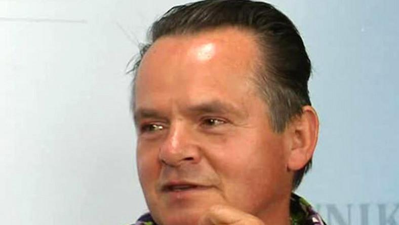 Pręgowski: Wałęsę powinien zbadać psychiatra