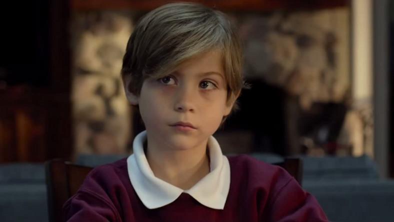 """Fenomenalny 9-letni aktor z """"Pokoju"""" zagrał w horrorze """"Zanim się obudzę"""""""