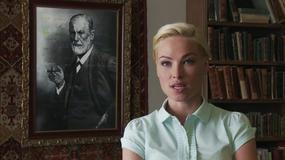 """""""Kobiety bez wstydu"""": Weronika Książkiewicz o swojej roli"""