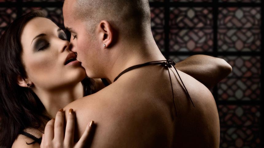 związany Sex oralny
