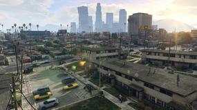 GTA V - moderzy chcą odtworzyć w grze Liberty City