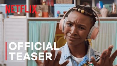 Netflix's anticipated African original 'Jiva!' to premiere in June