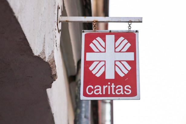 Na Caritas Polska nie pierwszy raz pada cień podejrzenia