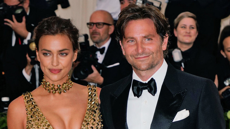 Bradley Cooper and Irina Shayk have ended their relationship after being together for four years [AOL]