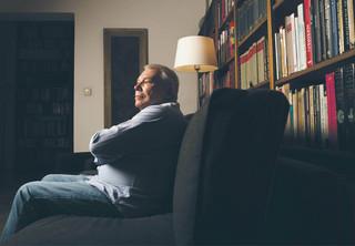 Chojnowski: IPN nie da się zlikwidować [WYWIAD MAZURKA]