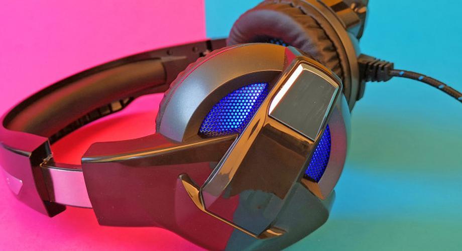 Sechs Gaming-Headsets bis 75 Euro im Vergleich