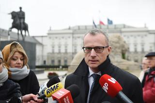 Magierowski: Prezydent śledzi szczegółowo debatę na temat tzw. medycznej marihuany