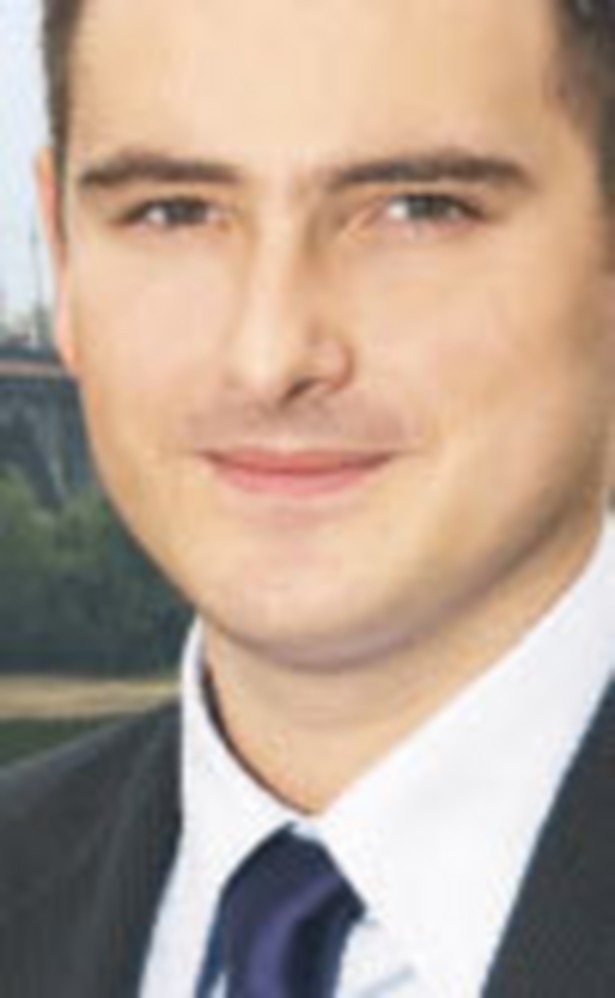 Filip Elżanowski , dr, ekspert w dziedzinie prawa energetycznego oraz innych przepisów dotyczących rynków regulowanych