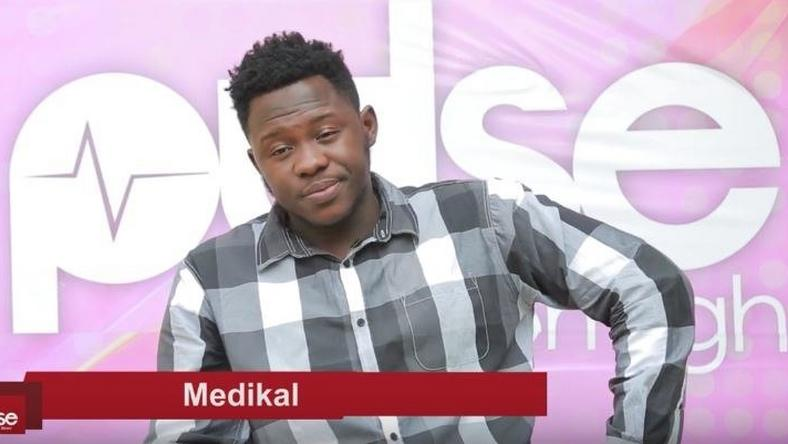 One on one with Medikal