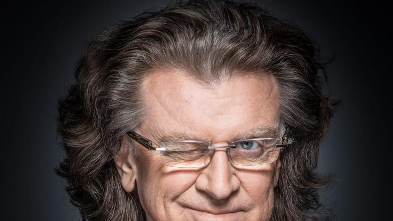 Zbigniew Wodecki; fot. Albert Zawada