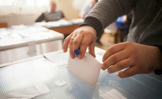 PKW: W drugiej turze wybrano 649 wójtów, burmistrzów i prezydentów miast