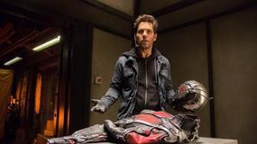 "Comics Assemble: sceny po napisach w ""Ant-Manie"" a uniwersum Marvela"