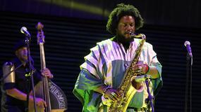 Kamasi Washington na Warsaw Summer Jazz Days