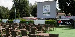 Letnie kina w mieście. Warto sięwybrać