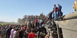 Tragiczne zderzenie pociągów. 32 osoby nie żyją. Wielu rannych