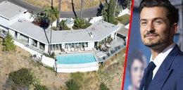 Orlando Bloom nie może sprzedać domu. Nie ma chętnych na te luksusy?
