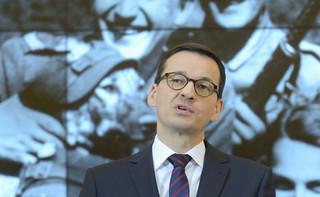 Sadurski: Rząd zafundował sobie test na inteligencję