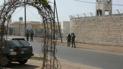 Prisons : Les visites familiales suspendues à partir de ce lundi