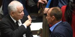 Negocjacje Kukiza z Kaczyńskim. Znany warunek