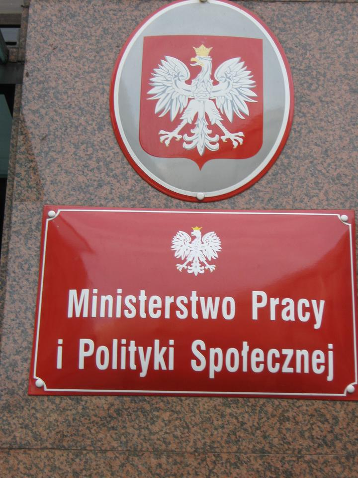Podwyżki w ministerstwach, fot. Tomasz Szeląg/Onet
