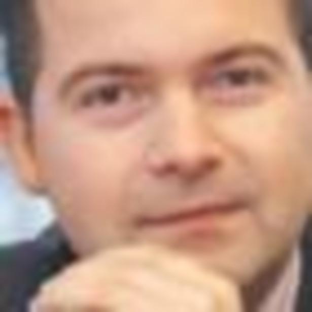 Tomasz Tatomir, radca prawny z Kancelarii Prawnej Chałas i Wspólnicy, oddział Wrocław