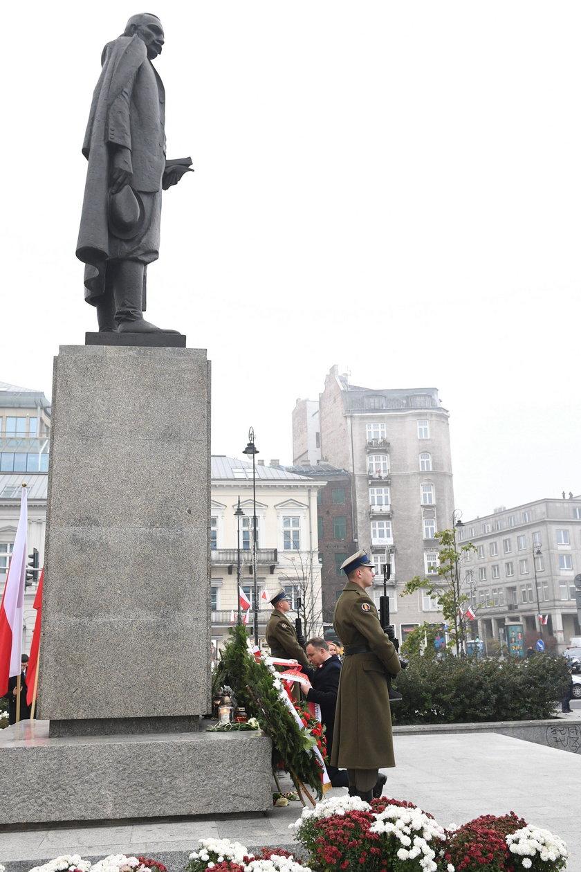 Święto Niepodległości. Tusk: Wybacz nam, Polsko...