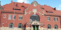 Dworzec w Chojnowie otwarty dla podróżnych