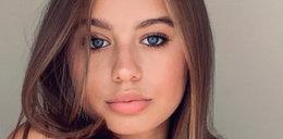 Oliwia Bieniuk podzieliła się radosną nowiną! 18-latka odsłoniła brzuch