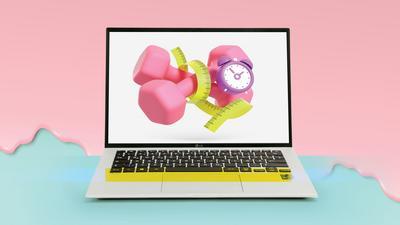 Test LG Gram 14Z90P - szybki, lekki i wytrwały laptop dla wymagających