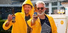 Robią piwo z deszczu. To nie żart!