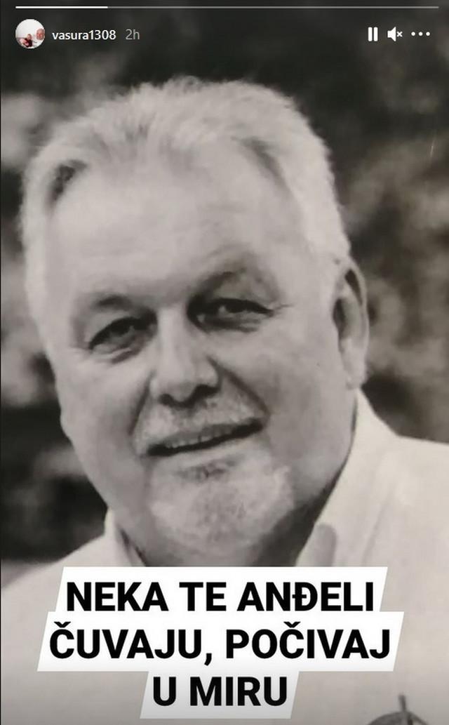 Dušan Vasić Vasura