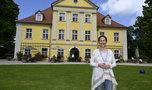 Hrabina zaprasza do pałacu w Łomnicy. Tutaj całe rodziny znajdą spokój i historię