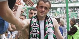 Radović czeka na nowy kontrakt