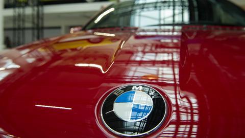 BMW współpracuje z Intelem i Mobileye