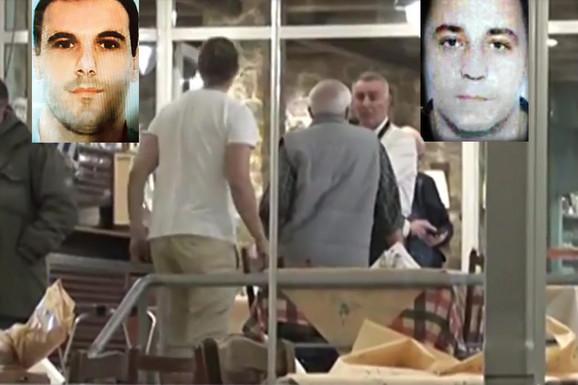 ŠKALJARSKI KLAN NA KOLENIMA Kako je jedna od najjačih kriminalnih grupa sa Balkana obezglavljena likvidacijama u Atini