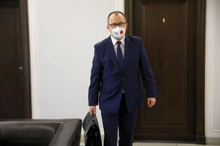 Bodnar: Na razie nie przewiduję wejścia do polityki